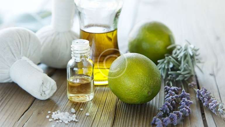 Aromatherapy in the Spotlight